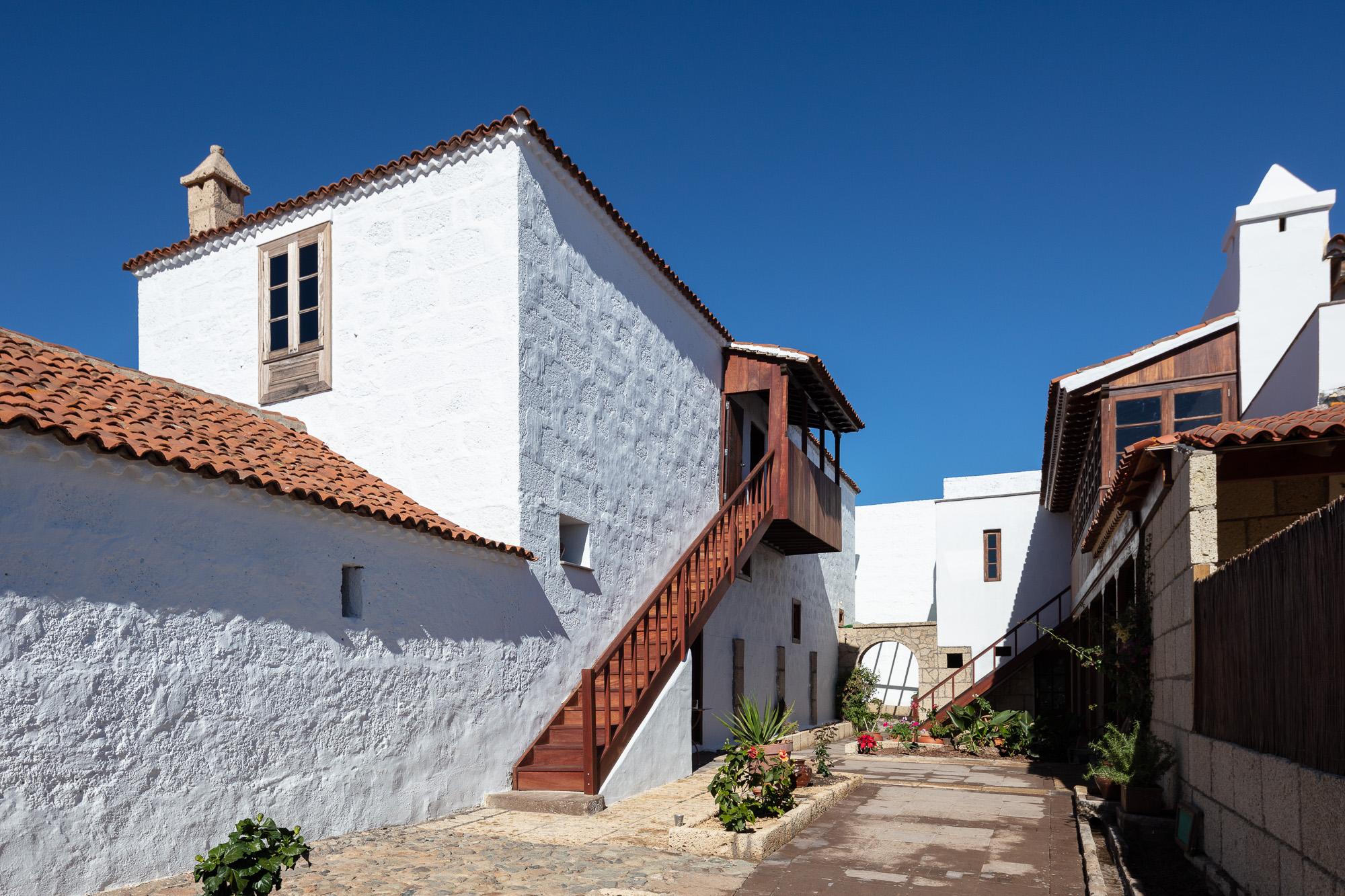 El Sitio de la Casa - Alojamiento - Casa Rural - Arico Nuevo - Tenerife Sur